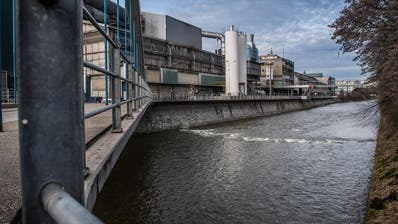 HOCHWASSERSCHUTZ: CKW muss nicht an Hochwasserschutz an der Kleinen Emme zahlen