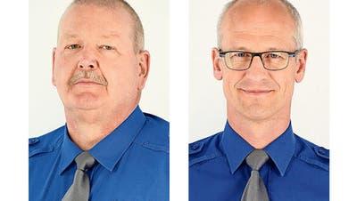 LUZERN: Zwei hohe Polizeikader haben genug