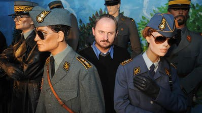 KRIENS: Dem Militärmuseum in Kriens droht das Aus