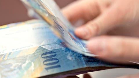 BUDGET: Emmen: Harter Kampf um Steuererhöhung