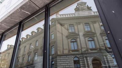 BERN: Luzerner Ex-Grossrat zu dreieinhalb Jahren Gefängnis verurteilt