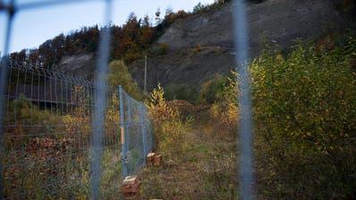 HORW: Mergelgrube: Der Streit geht weiter