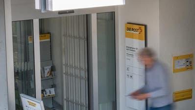 SCHÖTZ: Post soll in neuen Dorfladen ziehen