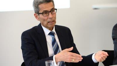 KRIMINALITÄT: Luzerner Staatsanwaltschaft spürte 2017 den budgetlosen Zustand