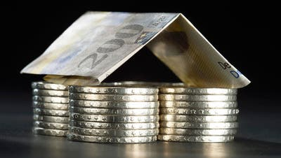 GELD: Pensionierung: Soll ich die Hypothek amortisieren?