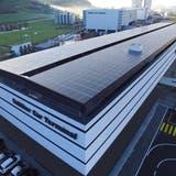 LUZERN: Solarpreis für Galliker und CKW