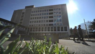 ALTDORF: Kantonsspital Uri geht neue Wege