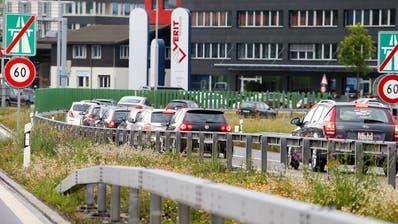 MOBILITÄT: Mobility-Pricing: Pilotversuch in Zug ist umstritten