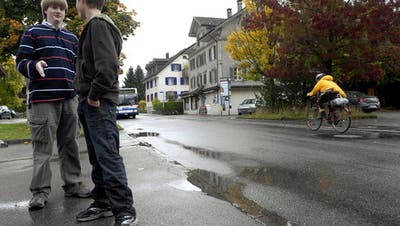 HAGENDORN: Ein Dorf erhält seinen Mittelpunkt
