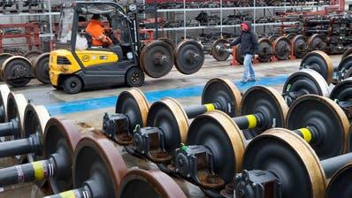 BAHNWERK: SBB planen Umzug: Bis zu 400 Arbeitsplätze in Bellinzona gefährdet