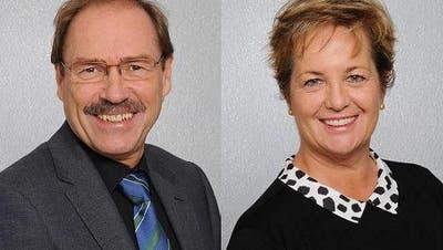 ROTHENBURG: Noldi und Eva Hess verlassen das Alters- und Pflegeheim Fläckematte