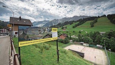 SÖRENBERG: Steigerung von 10 Prozent: Über 100 Ferienwohnungen geplant