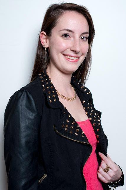 Jennifer Künzi aus Goldau (Bild: PD)