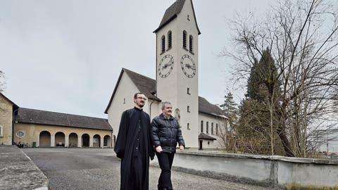 PERLEN: Kirche soll den Serbisch-Orthodoxen für 30'000 Franken vermietet werden