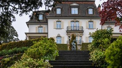 HORW: Gemeinderat muss Mieter für Villa Krämerstein suchen