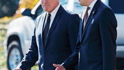 USA: Stabschef Kelly im Zwielicht