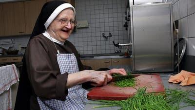 MARIA OPFERUNG: Nach 400 Jahren öffnen sich die Klostertore