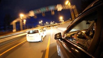 VERKEHR: Verkehrspsychologe: «Viele rasen nicht des Tempos wegen»