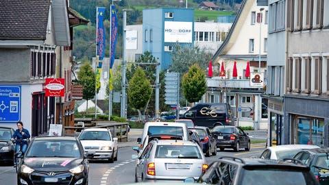 VERKEHR: Hochdorf will staufrei werden