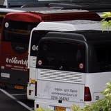 STADT: Car-Parking am Gleisfeld-Ende beim Bahnhof Luzern?