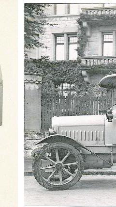 GETRÄNKE: Als «Eichhof» noch «Luzerner Bier» hiess