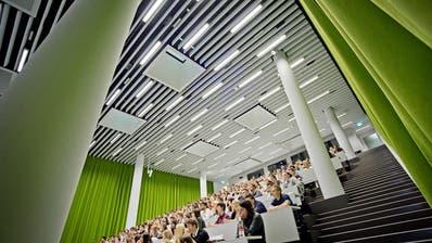SPARPROGRAMM: Luzerner Studenten erhalten deutlich tiefere Stipendien