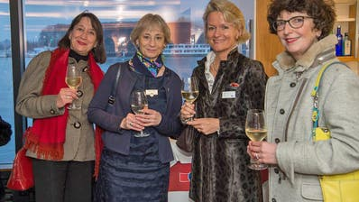 GRÜNDUNG: Luzern erhält zweiten Club für engagierte Frauen