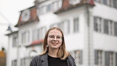 OBWALDEN: 18-jährige Kantonsrats-Kandidatin: «Auch Junge wollen eine Stimme»