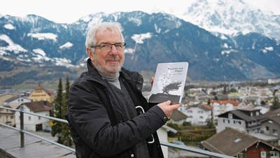 BUCH: Peter Arnold schrieb ein Stück Urner Geschichte