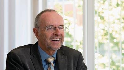 LUZERN: Der Abschied eines unkonventionellen Richters