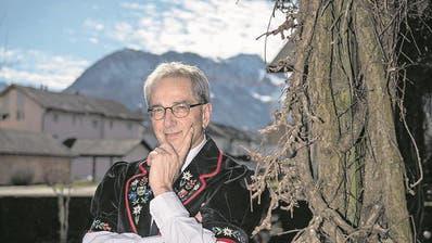 NIDWALDEN: Nidwaldner Emil Wallimann ist der höchste Jodel-Ausbildner der Schweiz