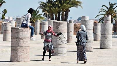 MAROKKO: In die Königsstädte eintauchen