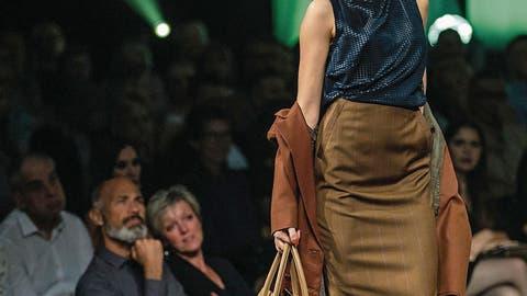 LUZERN: Luzerner Modeschöpfer beschliessen: Die Fast-Fashion-Kultur ist out