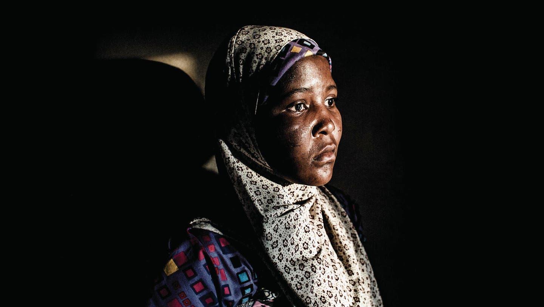 Zahl weiblicher Selbstmordattentäter ist auf Höchststand