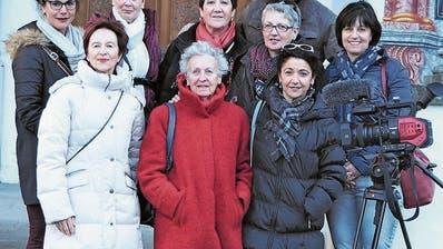 THEATER: Bittgang der Urner «Kalendergirls»