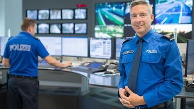 NIDWALDEN: Gemeinsame Einsatzzentrale für Zentralschweizer Polizei