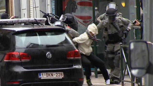 PARIS: Abdeslam relativiert Rolle bei Pariser Anschlägen