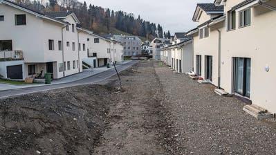 SCHACHEN: Hausbesitzer sitzen in der Falle