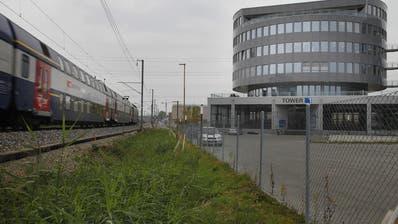 STEINHAUSEN: Deutsche planen ein Grosshotel in Zug