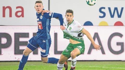 FUSSBALL: Zuger Verband kündet Zusammenarbeit mit FC Luzern