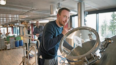 OBERDORF: «Migi-Bräu» mischt heimischen Biermarkt auf