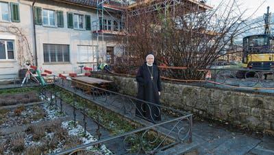 OBWALDEN: Die Äbtissin hofft auf Nachwuchs im Kloster