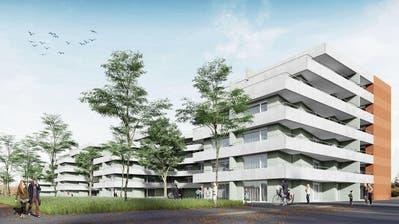 MURI: Im Dorfzentrum entsteht ein neues Quartier