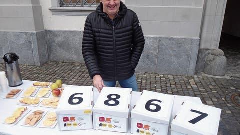 TOGGENBURG: «Die Demografie wird die Initiative finanzieren»