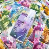 STADT ST.GALLEN: St.Galler Rechnungsabschluss: Verschuldung nimmt leicht ab