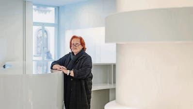 ST.GALLEN: «Denk-Bar» mit eigenen Räumen