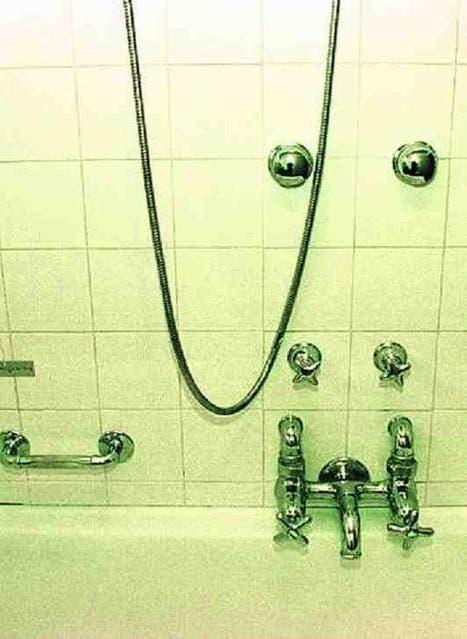 Nach sport duschen Duschen nach