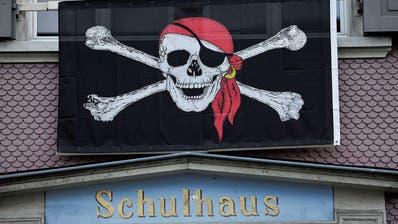Den Geist der Piraten auffrischen