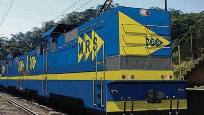 Stadler Rail baut Zahnradlokomotive mit Biss