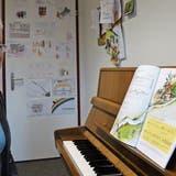MUSIK: Mehr im Büro als an der Orgel
